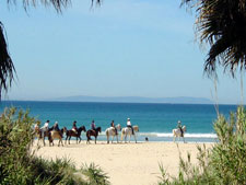 Spain-Southern Spain-Tarifa Riding Getaway